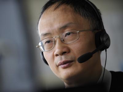 Bin yang bringt computern bei menschliche emotionen in der sprache zu